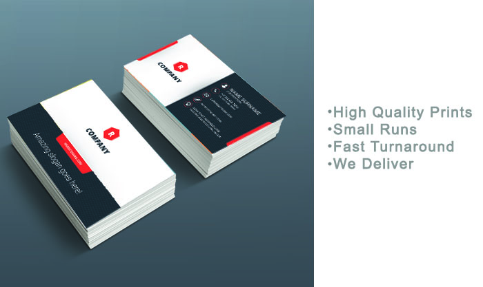 business card printing las vegas - Business Card Printing