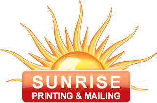 Sunrise Printing & Mailing Las Vegas | Flyers, Convention, Trade Show